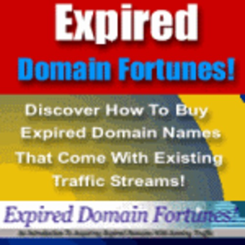Product picture Expired Domain Fortunes!